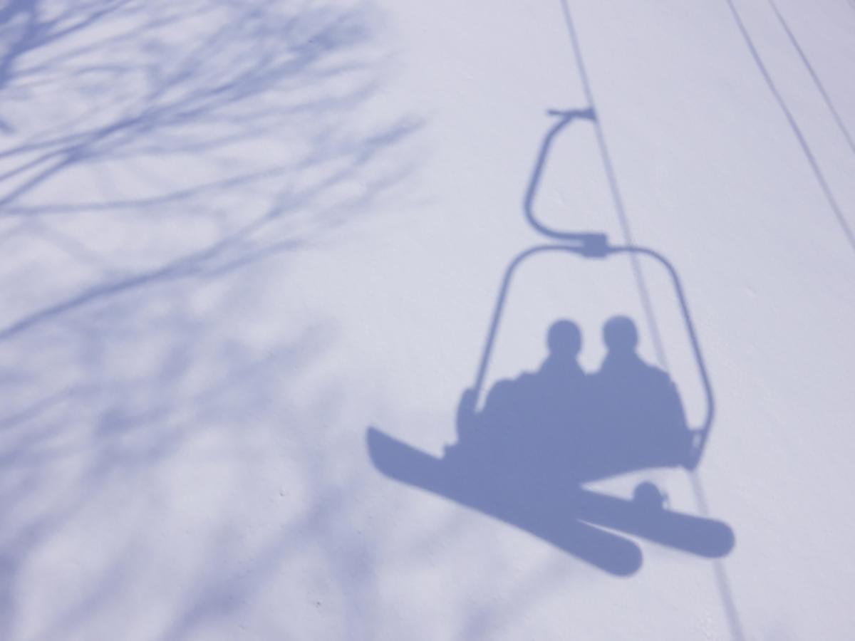 朝里川温泉スキー場を満喫できるプラン