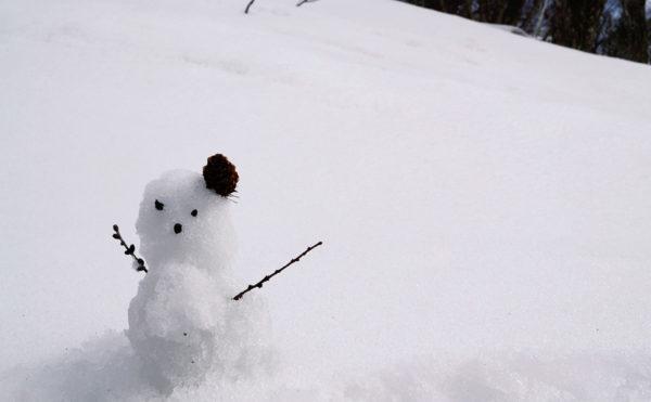 2018年の小樽雪あかりの路に向けて準備が進んでいます!