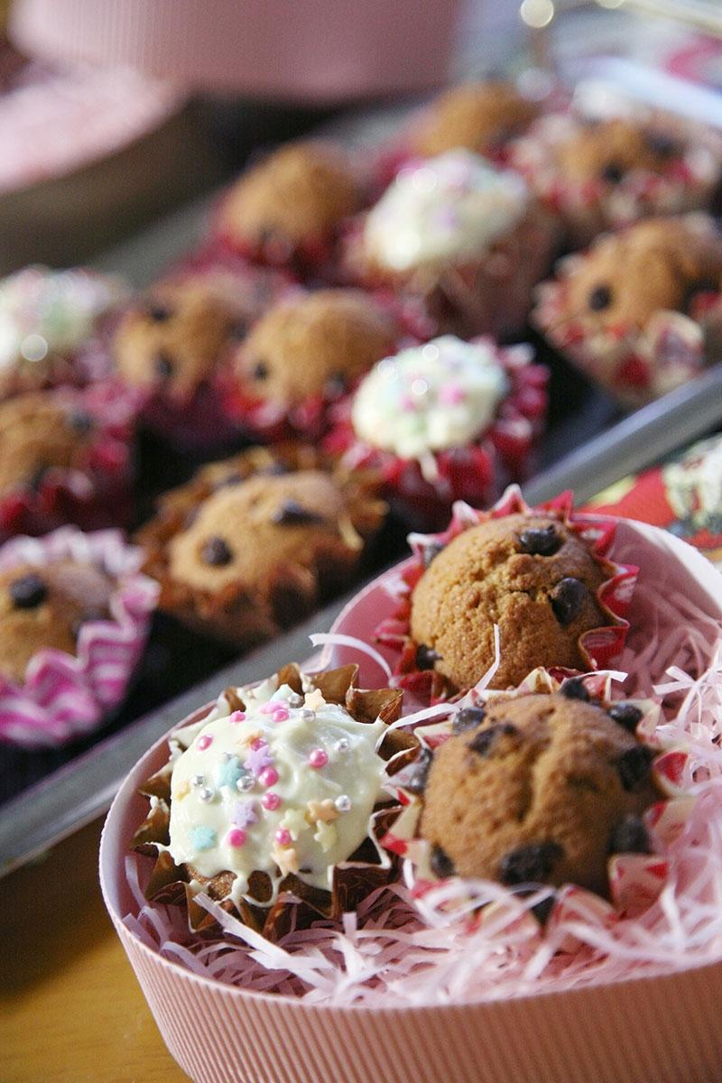 バレンタインにチョコレートを贈る習慣はイギリス発祥